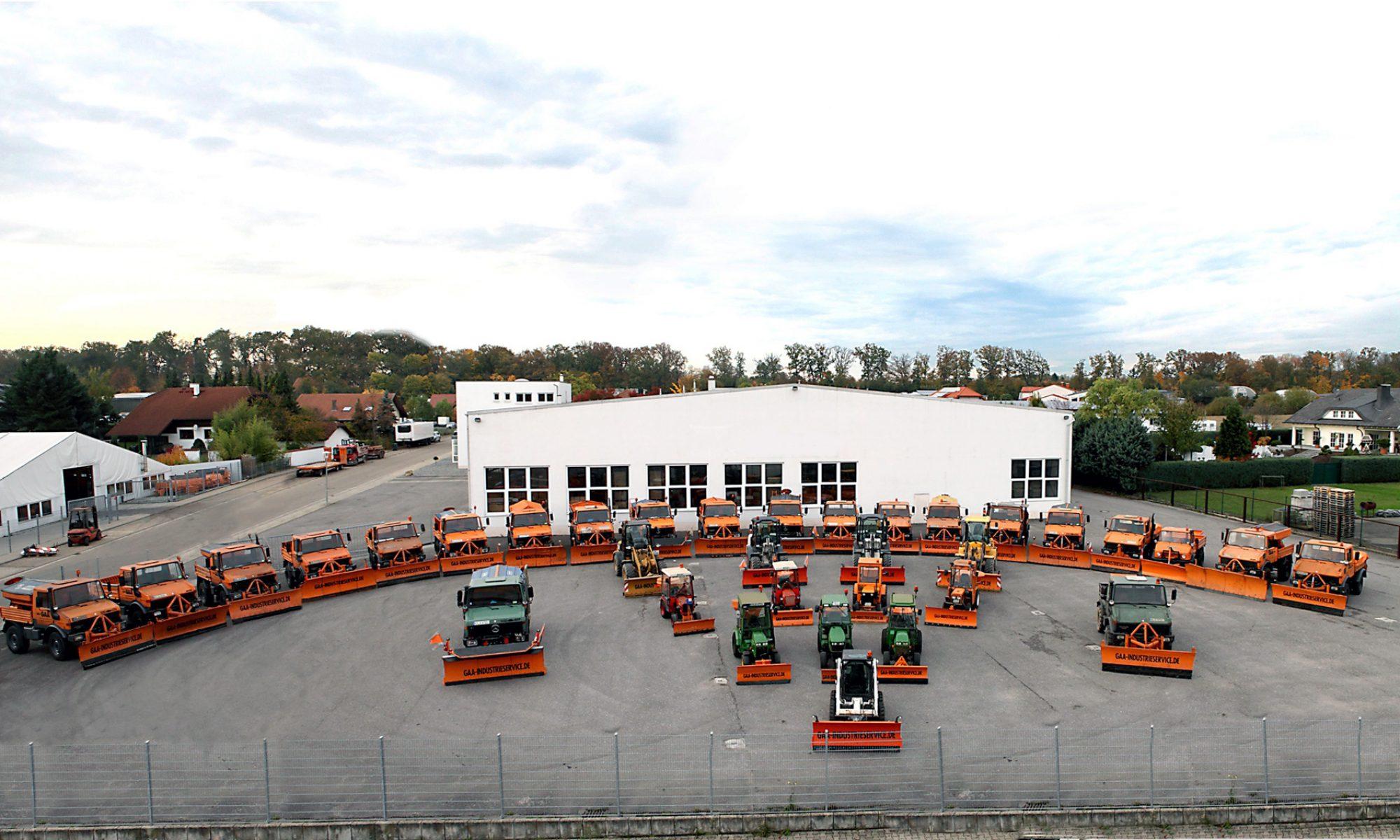 GAA GmbH